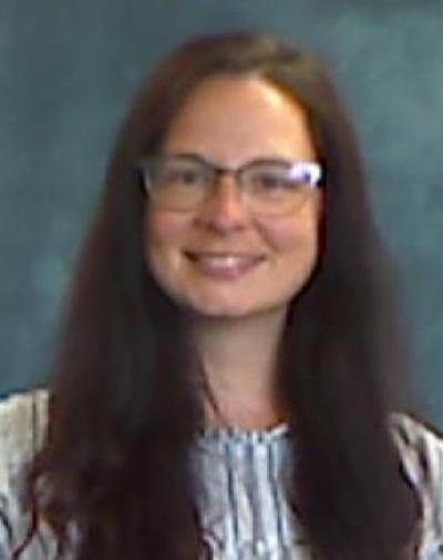 Lauren Adams Masnica