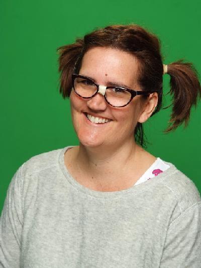 Kelli Dornfeld