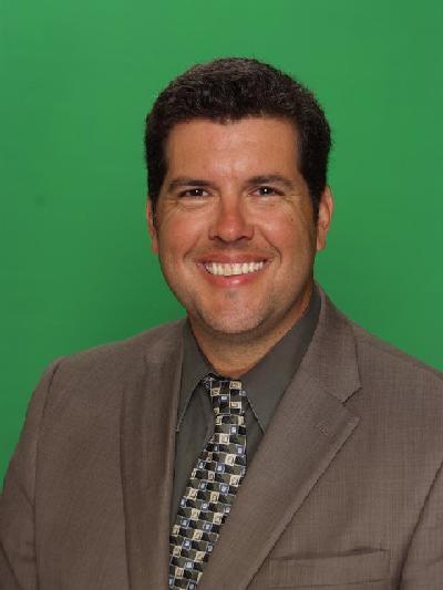 Dennis McFarland