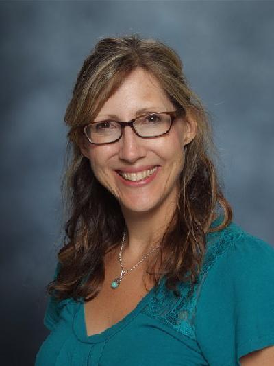 Stephanie Frerker