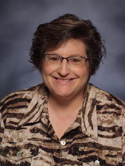 Marla Wasserman