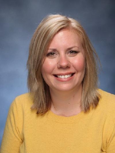 Sarah Mather