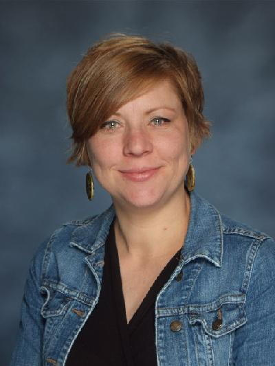 Carolyn Elliott