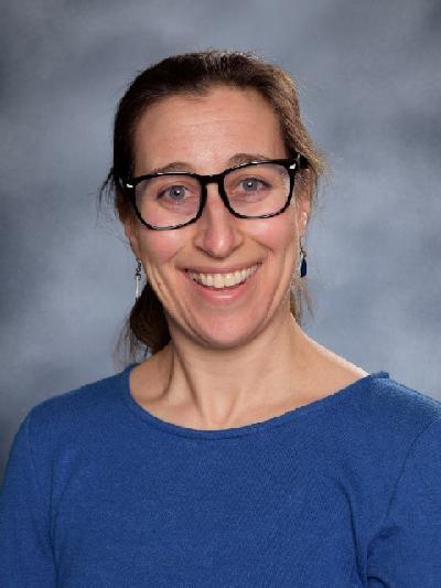 Lauren Abel