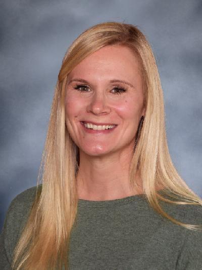 Jennifer McDowell