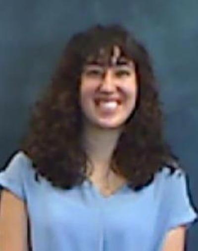Megan Borgna