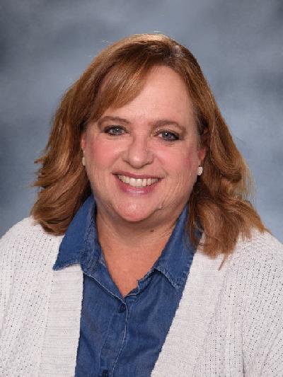 Sarah Funderburk