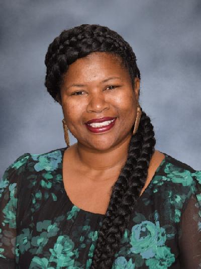 Tameka Blanton
